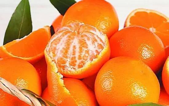 福建永春芦柑_终于分得清橘、橙、柑、桔了!|甜橙|芦柑|脐橙_新浪时尚_新浪网