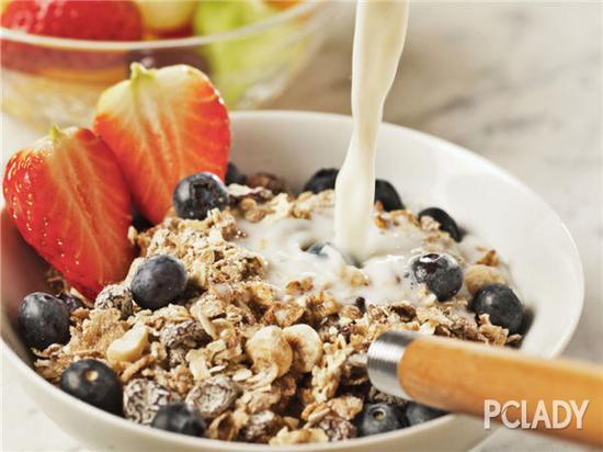 吃什么减肥好
