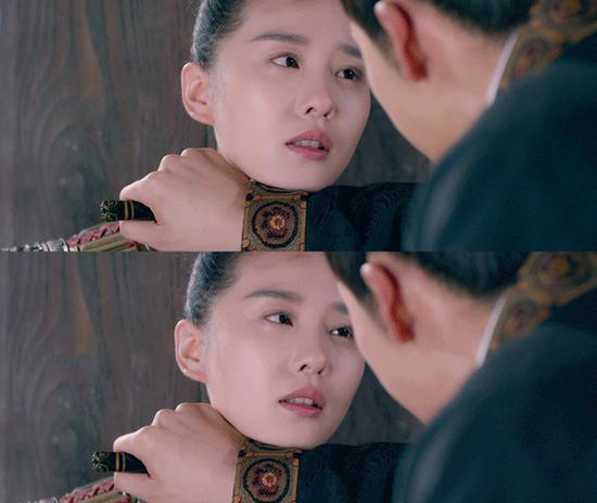 《醉玲珑》里刘诗诗教你正确的卸妆姿势 电视综艺 第10张