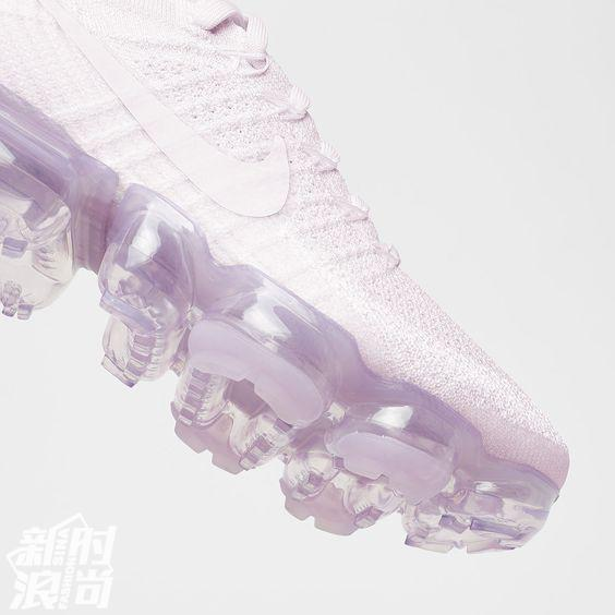 "Nike Air VaporMax Flyknit ""day to night""运动鞋"