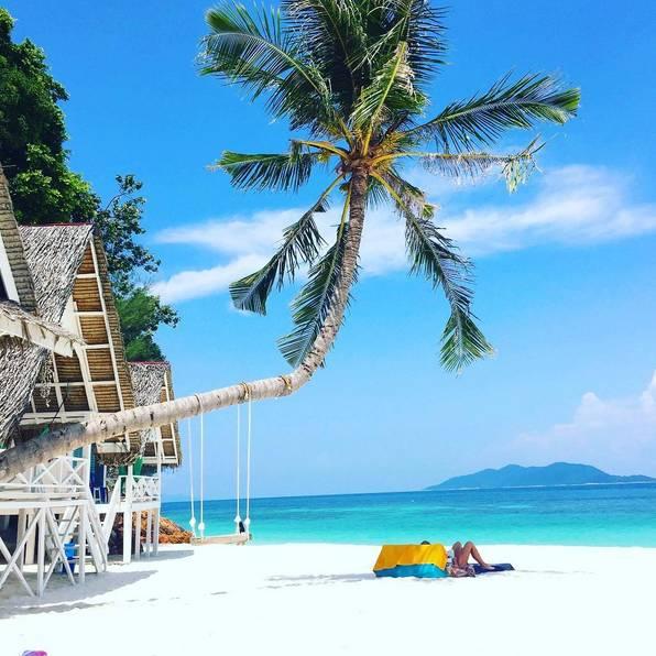 Lankayan Island: 比马代普吉更高级 这六个小众海岛才是真爱