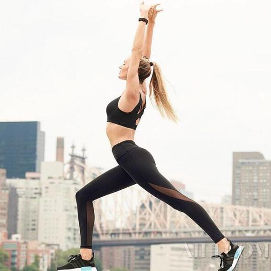 运动半年看不到效果是你的运动习惯出了错|运动|肌肉|身体_新浪时尚_新浪网