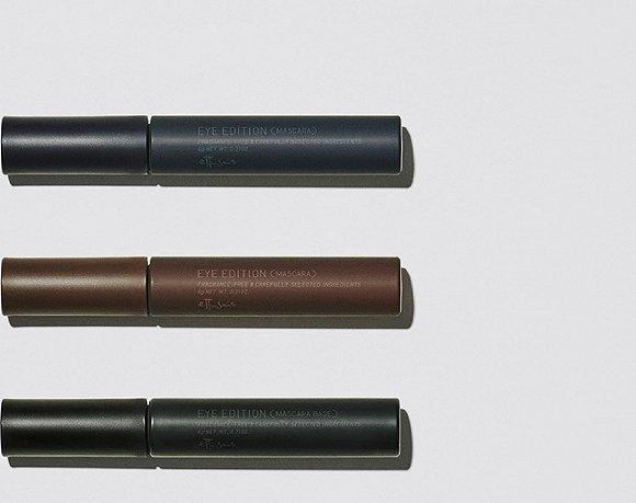 各大品牌热衷推出年轻副线 ettusais推出全新形象极简系列