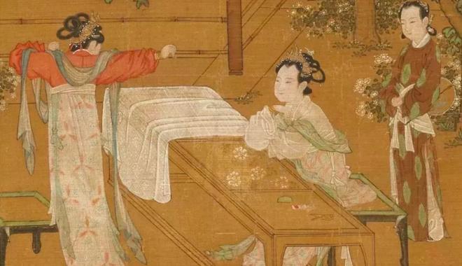 古代贵妇如何走在时尚尖端