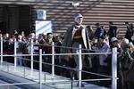 意大利男装周Pitti Uomo不会取消 照常于2月举办