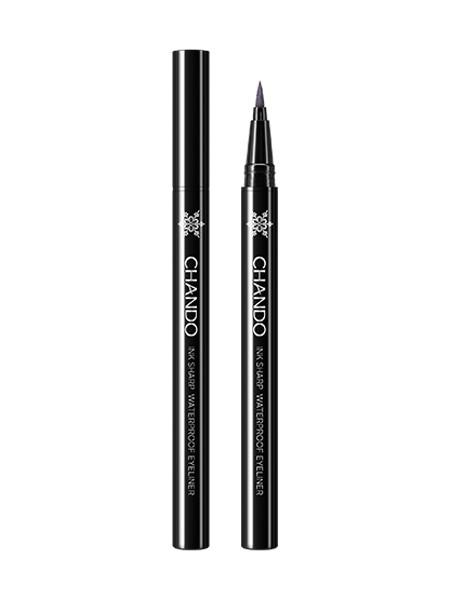 CHANDO自然堂一笔成型速干持久眼线笔