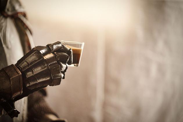 Nespresso全新宣传片《The Quest》剧照3