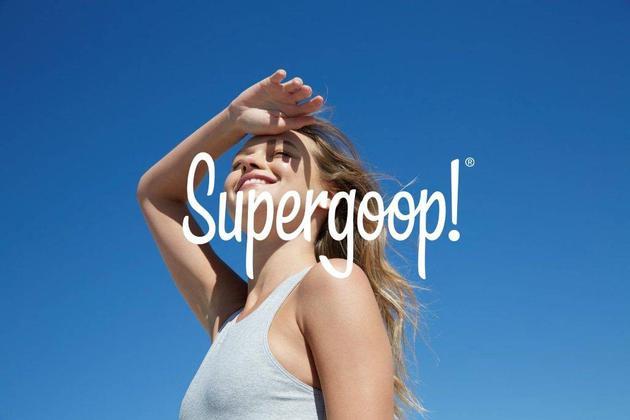 无惧光更聚光 当高杨遇见美国专业防晒品牌Supergoop