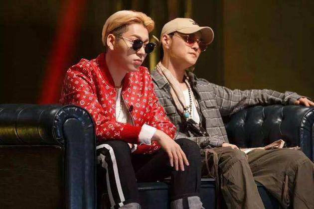 《新说唱》开播 中韩说唱文化如何擦出火花?