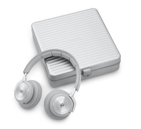 RIMOWA x Bang & Olufsen Beoplay H9i 耳机_2