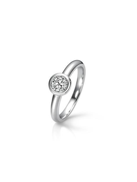 Infini Love Diamond「全爱钻」Iconic铺天盖地 戒指