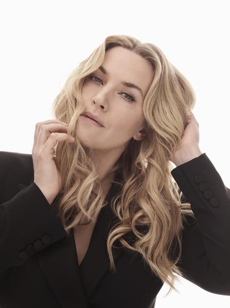 奥斯卡金像奖得主Kate Winslet成为巴黎欧莱雅全球代言人
