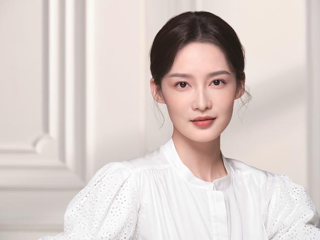 Laura Mercier罗拉玛希正式进入中国市场 李沁成为首位亚太区品牌代言人