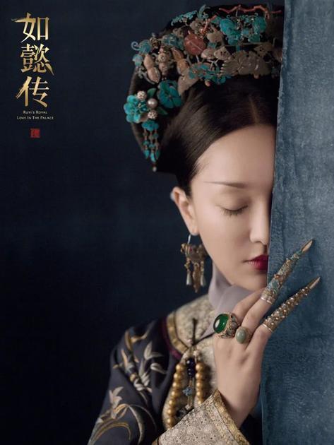 李纯信剧照_周迅和李纯有共同之处? 她们这么美是因为它 提拉紧致 美容仪 ...