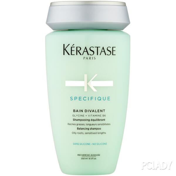 Kérastase卡诗头皮系列还效益洗发水