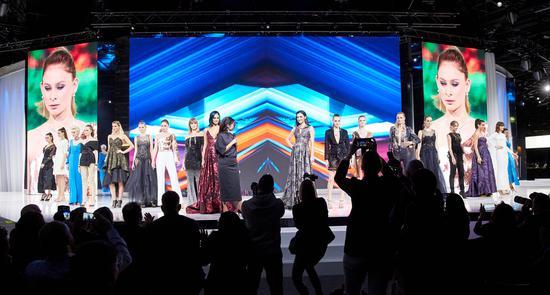 2019Baselworld启用Fashion show的样式展示新发明