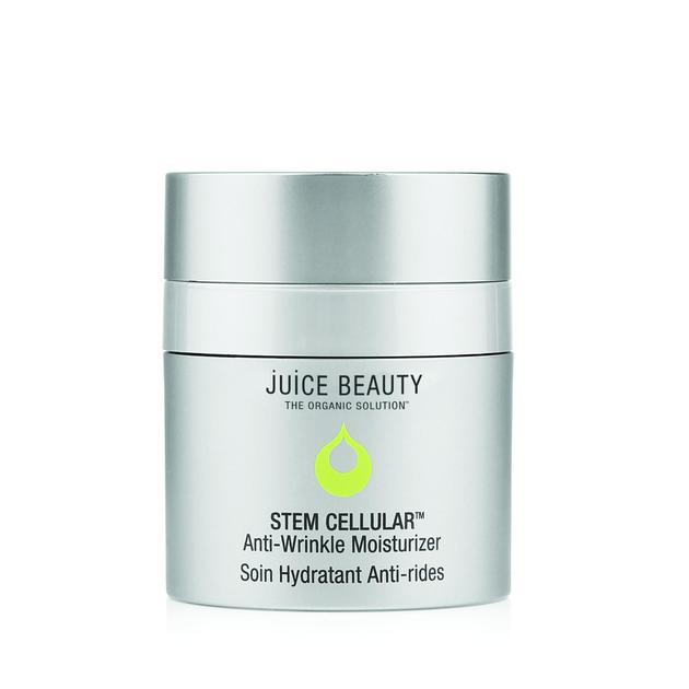 Juice Beauty干细胞抗皱保湿霜