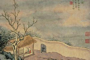 萧平:我们应该以中国的模式研究中国艺术