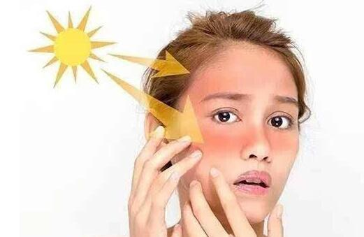 Skin care 20 ask quickly stop it, so it's useless to apply sunscreen插图1