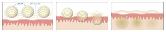修丽可新品抗氧眼精华 提亮眼周针对多种黑眼圈