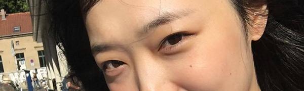 雪莉的黑眼圈