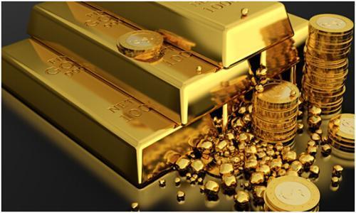 英国脱欧利剑高悬 多头倒计时对赌黄金重上1300美元