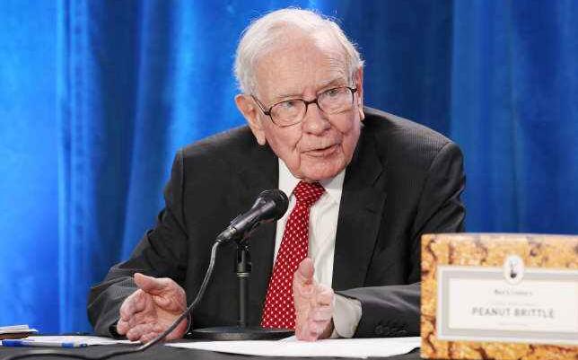 """巴西版""""蚂蚁金服""""获巴菲特投资5亿美元 早期投资者包括腾讯和红杉"""