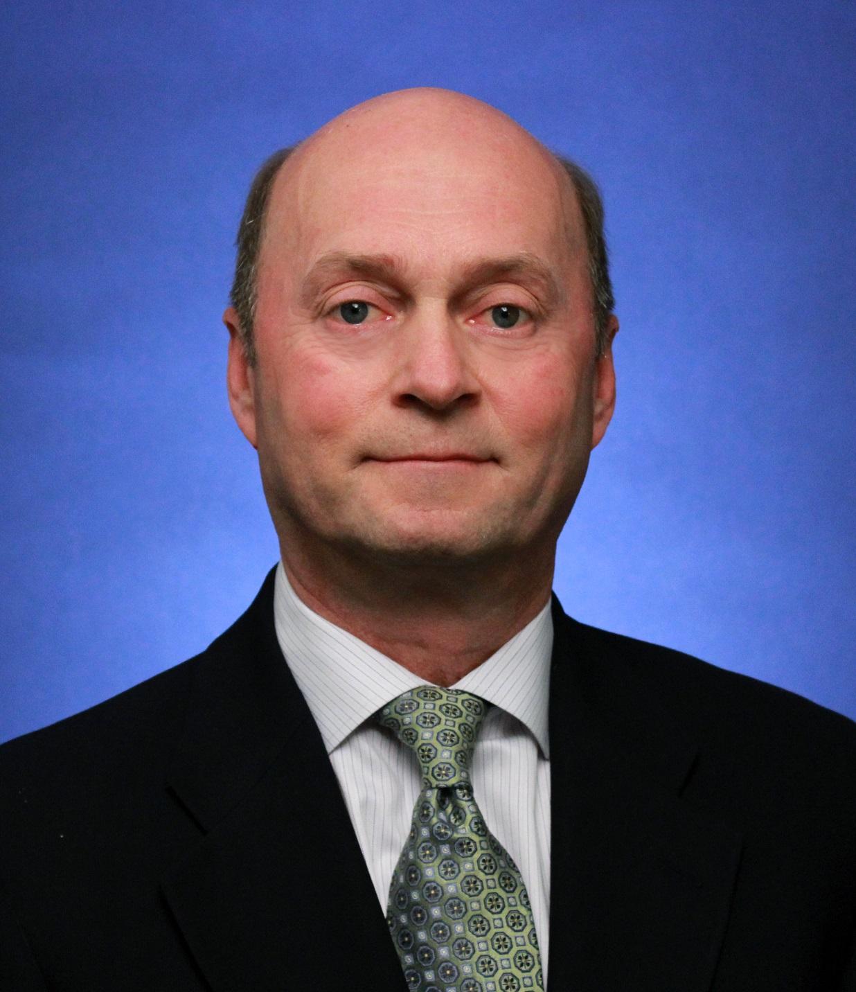 富兰克林邓普顿环球股票团队实走副总裁、基金经理兼钻研分析师Maarten Bloemen(图片来源:FTI)