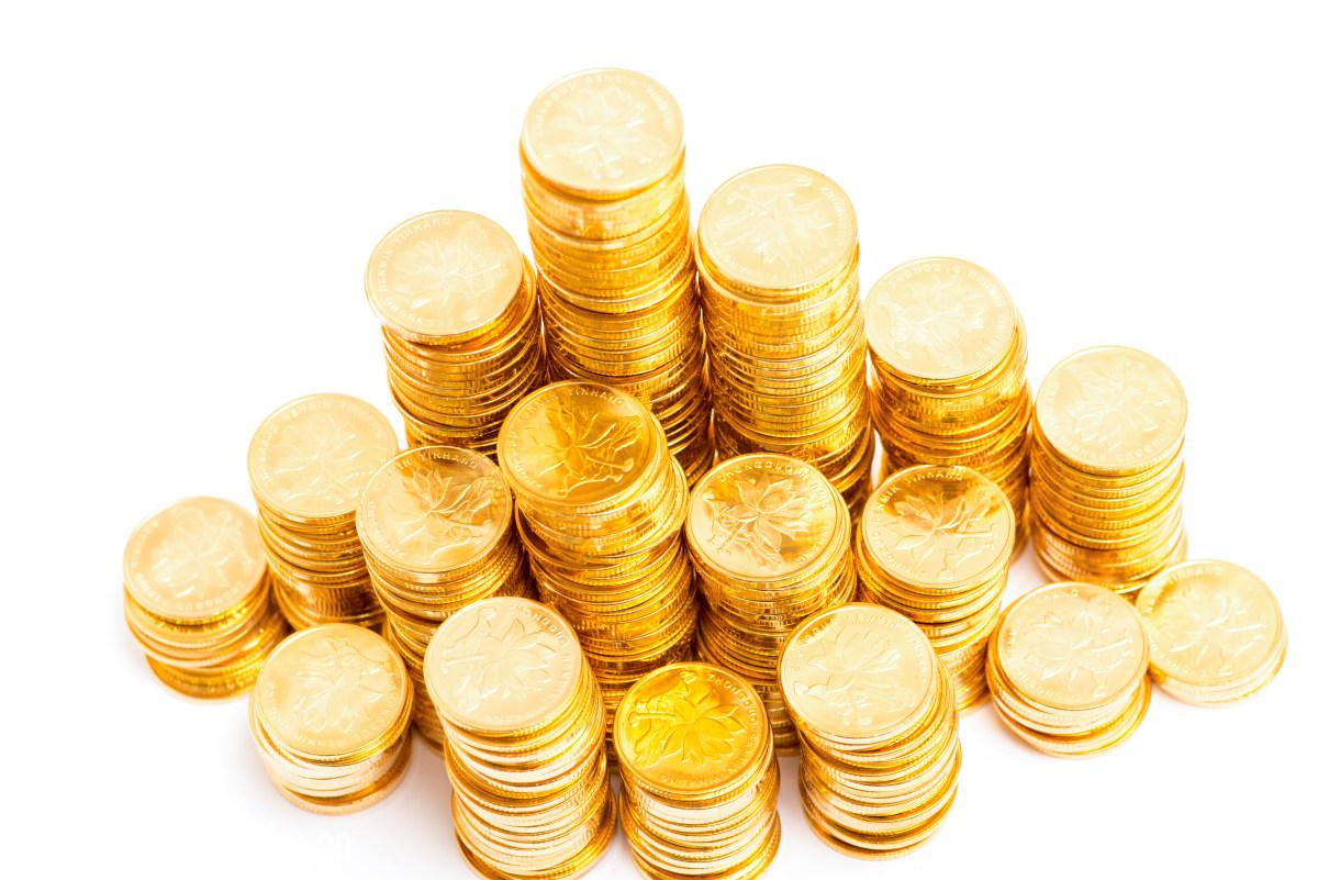 陈峻齐:利率决议来袭 黄金行情走势分析及操作建议