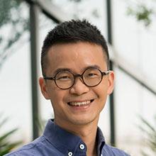 Daniel Tian