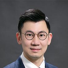 Calvin Tse
