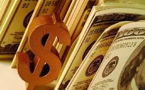 2018年3月我国官方外汇储备31428.20亿美元 较上月增加83.38亿美元