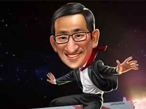 中美商业航天的太空之战