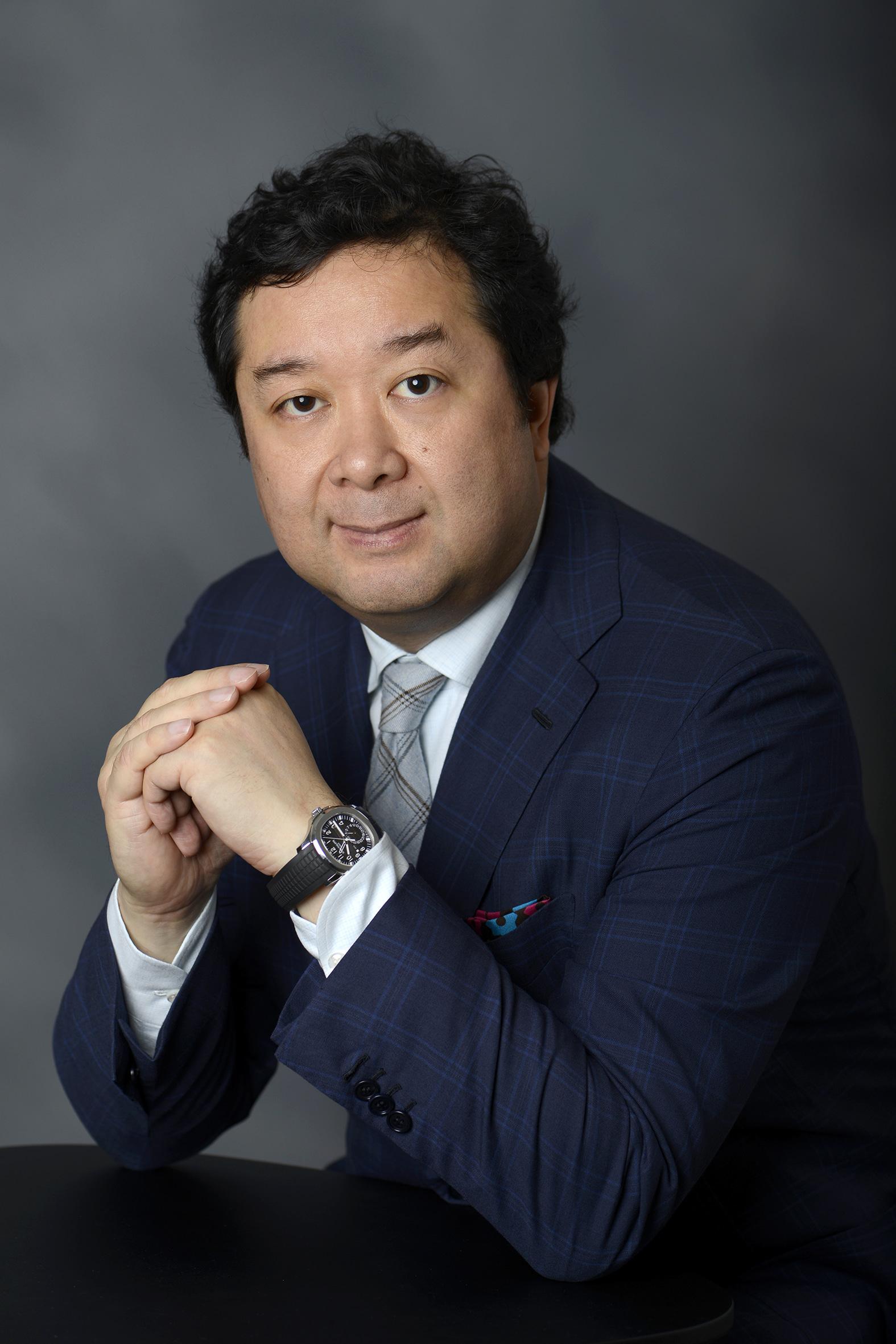 富兰克林邓普顿新兴市场股票团队中国股票基金经理Michael Lai(图片来源:FTI)