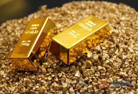 黄金三重压下跌跌跌 机构仍嫌黄金配置少