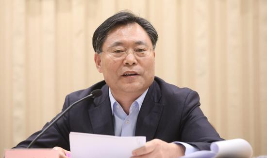 辭別央行 周學東調任國開行副行長