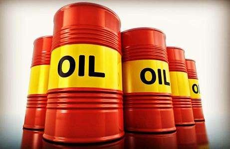 两大原油期货涨跌不一 美油盘中触及32个月以来高位