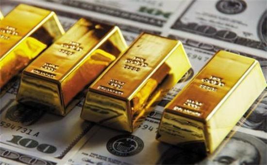 金价达成首个看空目标!为黄金进一步下跌做好准备