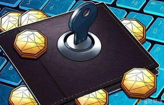 还有人提出可以搞实体数字货币,简单来说就是通过专门的芯片来加密存储私钥。