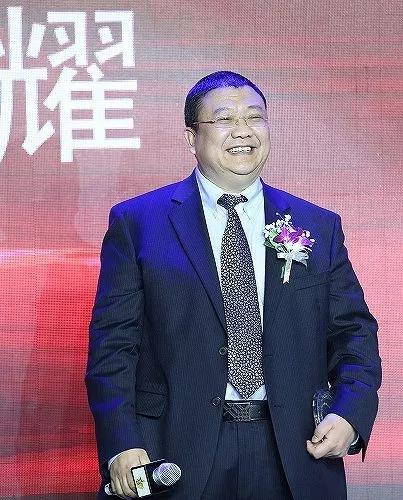 董事長陸正耀認為,瑞幸咖啡的每一步,都是經過深思熟慮的。圖片來源:視覺中國