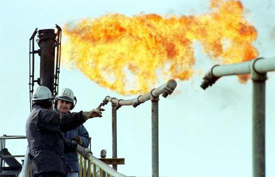 美媒:过剩库存终消除 OPEC及俄罗斯下一步或将增产产油国