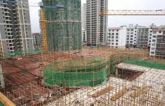 合同工期將順延 廣西在建項目一律不得在2月9日前復工