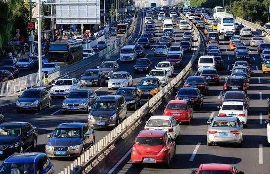 车市寒冬众生相:海马与力帆等车企全年销量不足3万辆