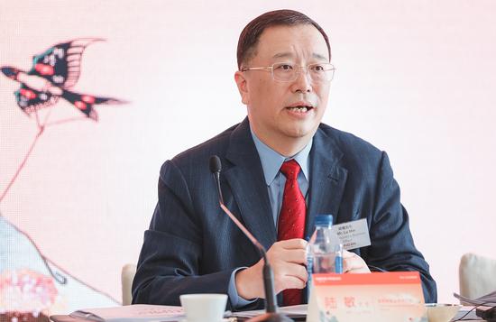 平安首席保险业务官陆敏:寿险改革将奠定未来十年发展之基