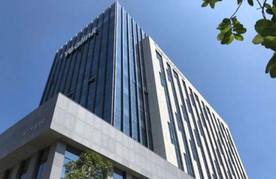 李强会见中投公司董事长 加快建设上海国际金融中心