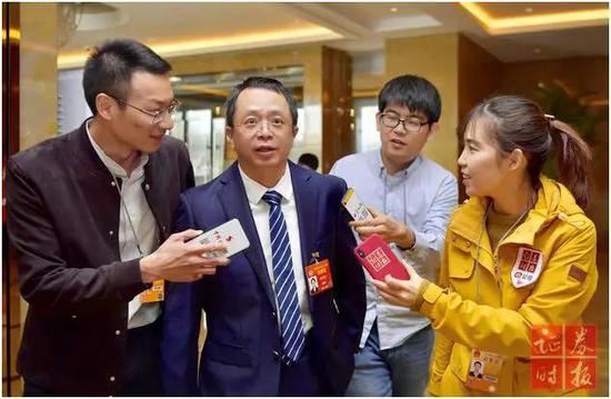 李东生:除了中小股东,对大股东的公平保护同样重要