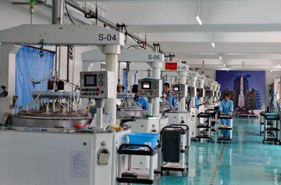"""中国电科""""捐款5000万元+技术保障""""支持抗击疫情"""