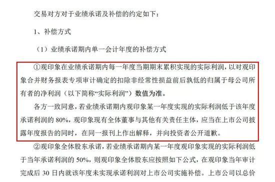 拉卡拉:利润分配及高送转是履行对股东回报相关承诺