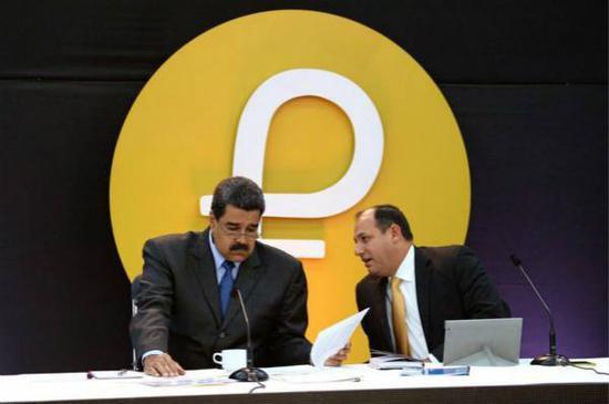 委内瑞拉推出完整石油币体系 成国内危机的稻草