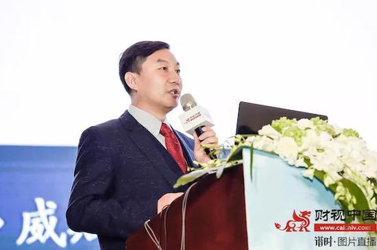 (上海证券营业所产品创新中间总经理刘逖)